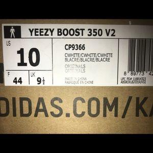 adidas Shoes - Yeezys
